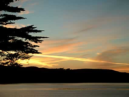 Inn at Tomales Bay, CA Reviews